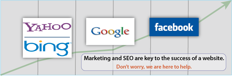Marking and SEO